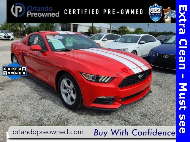 2017 Ford Mustang V6 Orlando FL