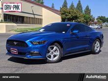 2017_Ford_Mustang_V6_ Roseville CA