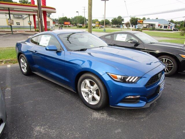 2017 Ford Mustang V6 Suffolk VA