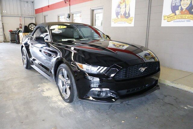 2017 Ford Mustang V6 Winter Haven FL