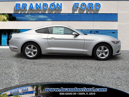 2017 Ford Mustang V6 Tampa FL