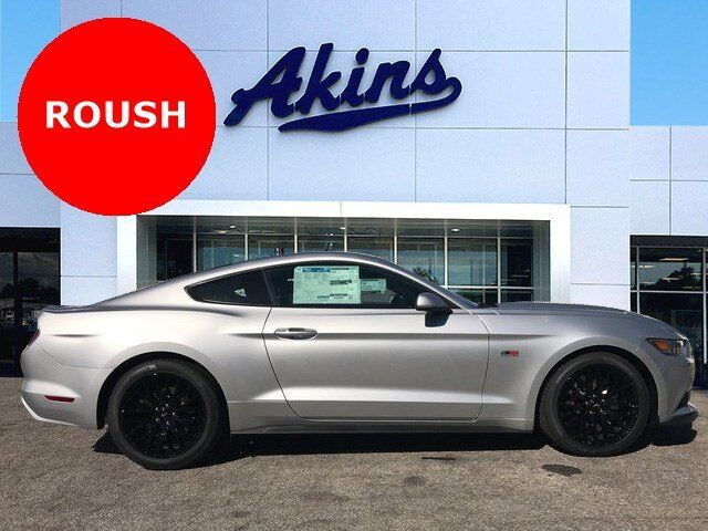 2017 Ford Roush Mustang Gt Supercharged Winder Ga