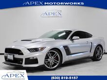 2017_Ford_Roush Stage 3_Mustang_ Burr Ridge IL