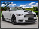 2017 Ford Shelby Super Snake Mustang Convertible Mesa AZ