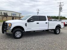 2017_Ford_Super Duty F-250 Crew Cab 4x4 Longbed Turbo Diesel_XL_ Ashland VA