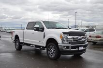 2017 Ford Super Duty F-250 SRW  Grand Junction CO