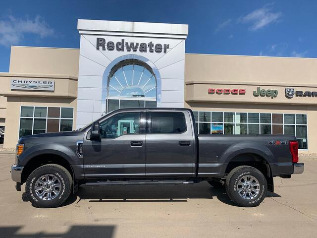 2017 Ford Super Duty F-250 SRW  Redwater AB