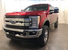 2017_Ford_Super Duty F-250 SRW_King Ranch 4WD Crew Cab 6.75' Box_ Clarksville TN