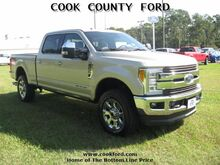 2017_Ford_Super Duty F-250 SRW_King Ranch_ Adel GA