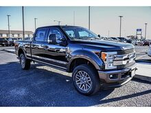 2017_Ford_Super Duty F-250 SRW_King Ranch_ Amarillo TX