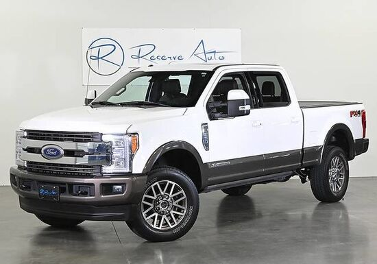 2017_Ford_Super Duty F-250 SRW_King Ranch Ultimate Pack 4WD FX4 Pano BLIS_ The Colony TX
