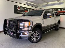 2017_Ford_Super Duty F-250 SRW_LARIAT CREW CAB 4WD 6.7L V8 LONG BED NAVIGATION CAMPER PKG BLIND_ Carrollton TX