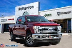2017_Ford_Super Duty F-250 SRW_Lariat_ Wichita Falls TX