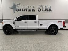 Ford Super Duty F-250 SRW Lariat 4WD Long Bed Powerstroke 2017