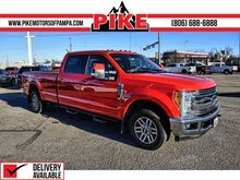 2017_Ford_Super Duty F-250 SRW_Lariat_ Amarillo TX