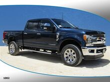 2017_Ford_Super Duty F-250 SRW_Lariat_ Belleview FL