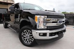 2017_Ford_Super Duty F-250 SRW_Lariat CLEAN CARFAX TEXAS BORN_ Houston TX