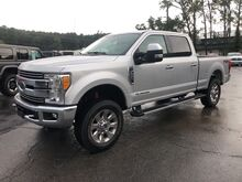 2017_Ford_Super Duty F-250 SRW_Lariat_ Clinton AR