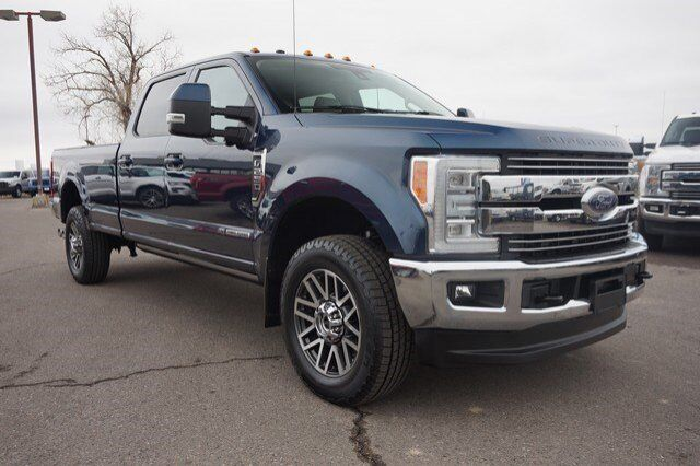 2017 Ford Super Duty F-250 SRW Lariat Grand Junction CO