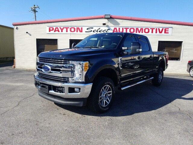 2017 Ford Super Duty F-250 SRW Lariat Heber Springs AR