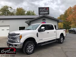 2017_Ford_Super Duty F-250 SRW_Lariat_ Middlebury IN