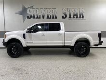 2017_Ford_Super Duty F-250 SRW_Lariat Ultimate FX4- 4WD Powerstroke_ Dallas TX