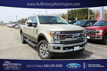 2017_Ford_Super Duty F-250 SRW_Lariat_ Cape Girardeau