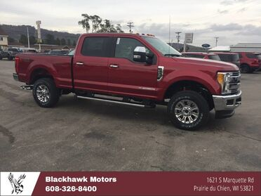 2017_Ford_Super Duty F-250 SRW_Lariat_ Decorah IA