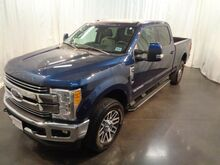 2017_Ford_Super Duty F-250 SRW_Lariat_ Clarksville TN