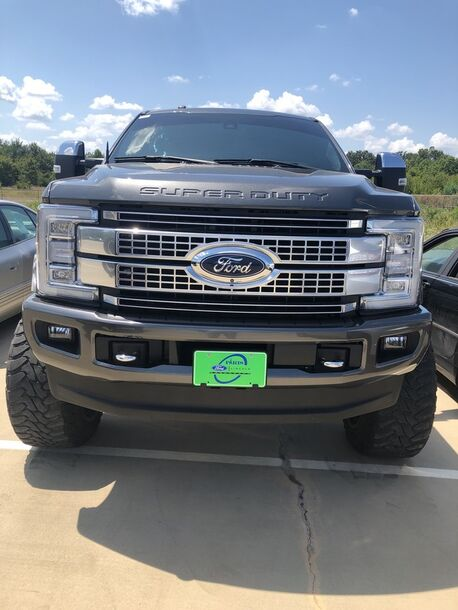 2017_Ford_Super Duty F-250 SRW_Platinum_ Longview TX