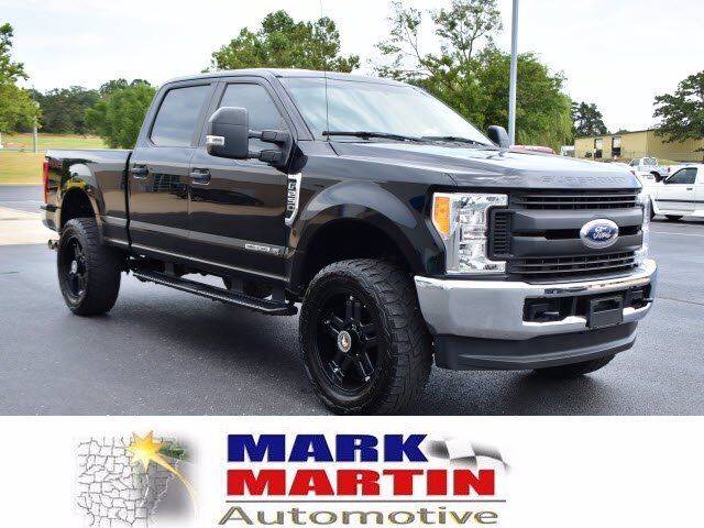 2017 Ford Super Duty F-250 SRW XL Batesville AR