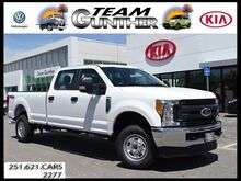 2017_Ford_Super Duty F-250 SRW_XL_ Daphne AL