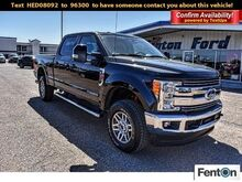 2017_Ford_Super Duty F-250 SRW_XL_ Dumas TX