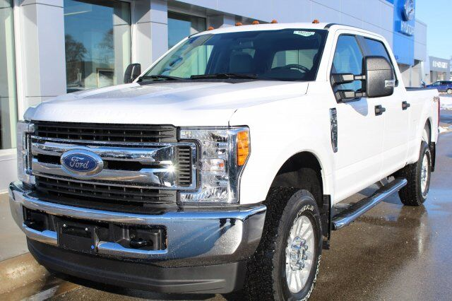 2017 Ford Super Duty F-250 SRW XL Green Bay WI