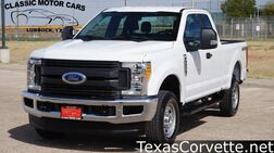 2017_Ford_Super Duty F-250 SRW_XL_ Lubbock TX