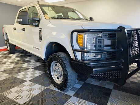 2017 Ford Super Duty F-250 SRW XL Plano TX