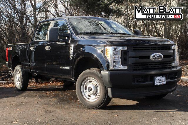 2017 Ford Super Duty F-250 SRW XL Toms River NJ