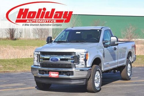 2017_Ford_Super Duty F-250 SRW_XL_ Fond du Lac WI
