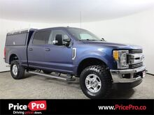 2017_Ford_Super Duty F-250 SRW_XLT 4WD Crew Cab 6.2L V8_ Maumee OH