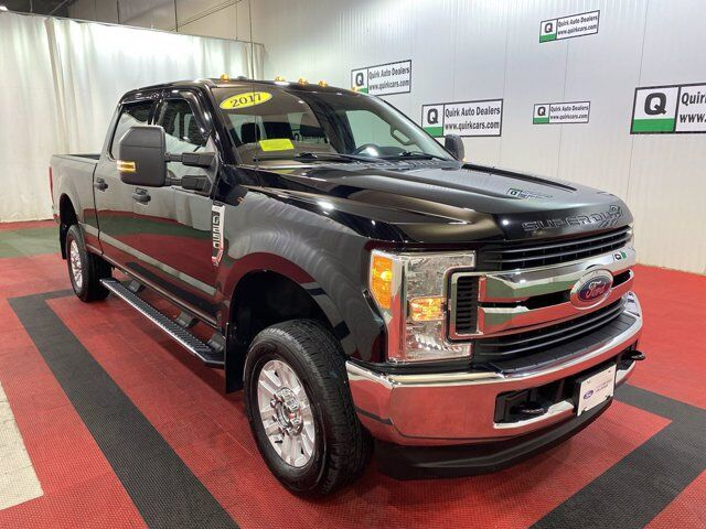 2017 Ford Super Duty F-250 SRW XLT 4WD Quincy MA