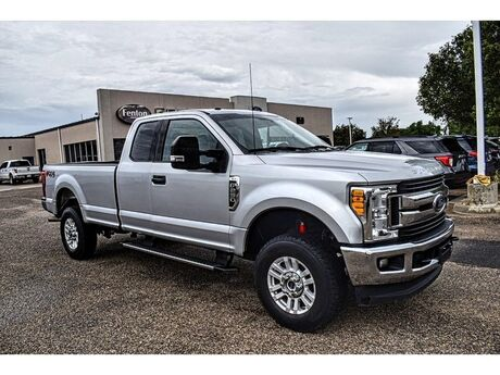 2017 Ford Super Duty F-250 SRW XLT Amarillo TX