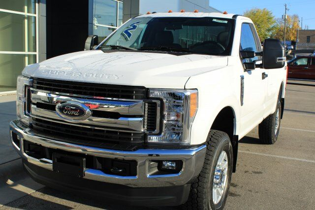 2017 Ford Super Duty F-250 SRW XLT Green Bay WI