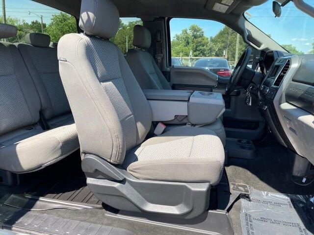 2017 Ford Super Duty F-250 SRW XLT Kernersville NC