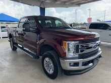 2017_Ford_Super Duty F-250 SRW_XLT_ Mission TX