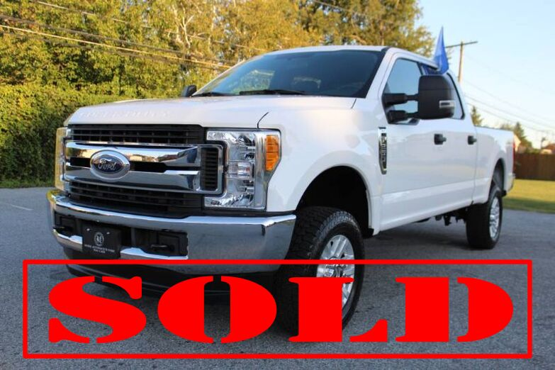 2017 Ford Super Duty F-250 SRW XLT New Castle DE