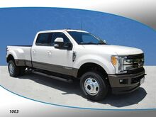 2017 Ford Super Duty F-350 DRW King Ranch Clermont FL