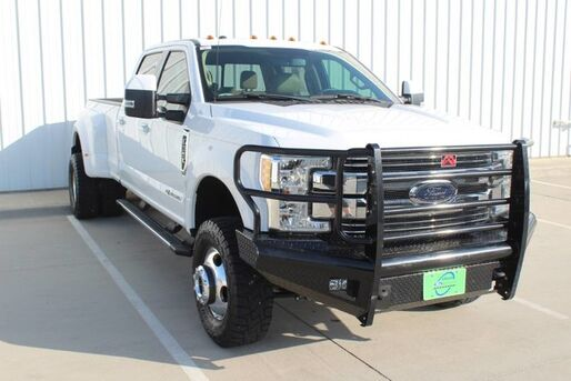 2017_Ford_Super Duty F-350 DRW_Lariat_ Longview TX