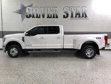 Ford Super Duty F-350 DRW Lariat Ultimate DRW 4WD Powerstroke 2017