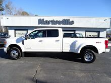 2017_Ford_Super Duty F-350 DRW_Platinum_ Raleigh NC