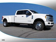 2017_Ford_Super Duty F-350 DRW_Platinum_ Clermont FL